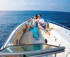 Private Boat Rental Ayia Napa